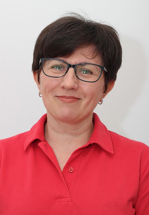 Galina Gubert