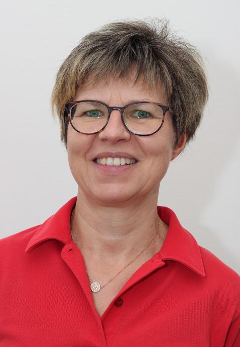 Michaela Schreiner