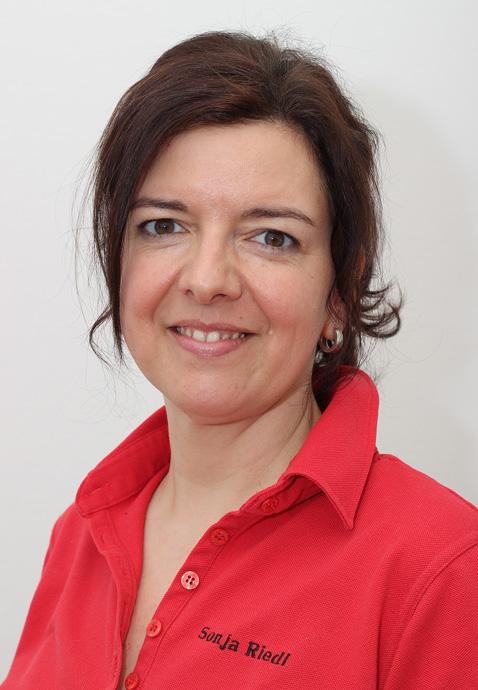 Sonja Riedl