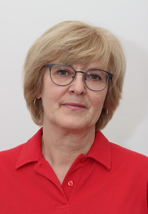Sylvia Perl